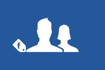 Come taggare un amico su Facebook (Android)