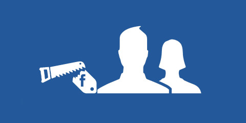 Come staggarsi da un post o da una foto di Facebook (Android)