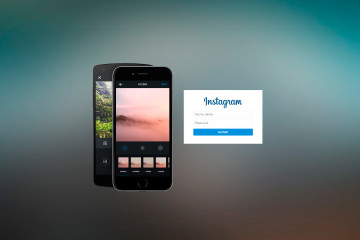Come registrarsi su Instagram da Android