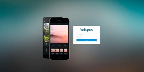 Come registrarsi su Instagram da Android
