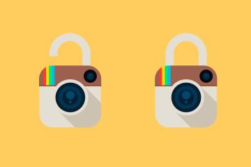 Come impostare il profilo pubblico o privato su Instagram (Android)