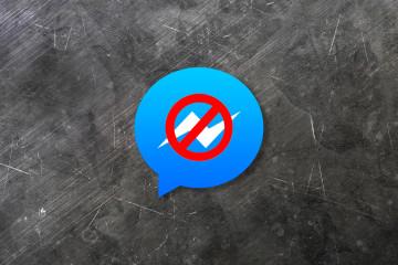 Come bloccare una persona su Facebook Messenger da Android
