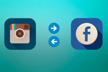 Come condividere foto da Instagram a Facebook (Android)