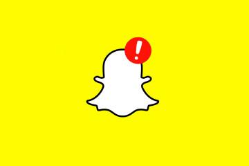 Come impostare le notifiche su Snapchat da Android